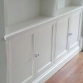 joinery london fitted cupboards and shelves